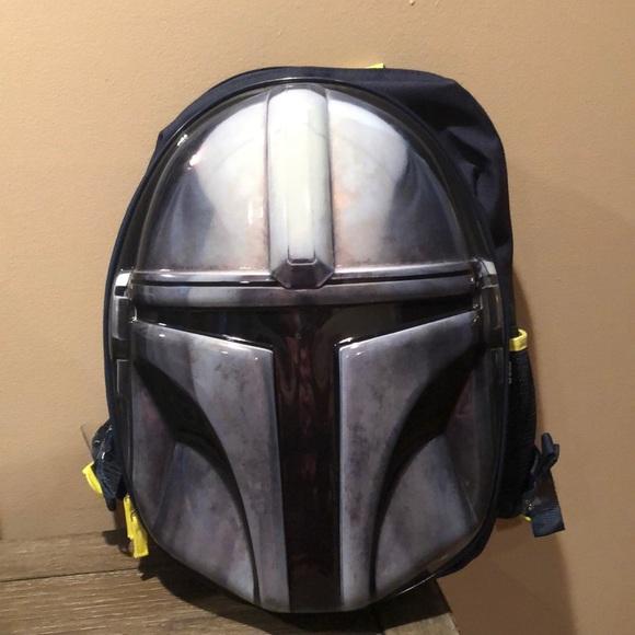 Disney Star Wars backpack new